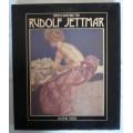 Hans H.Hofstaetter - Rudolf Jettmar - Monographie - vydání 1984
