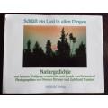 Weltbild Verlag - Naturgedichte - Goethe , Eichendorff