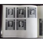 Wilhelm Dachauer - Gemälde und Briefmarken - Obrazy a známky