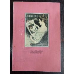 Jugend - Zeitschrift eine Epoche - Mládí časopis jedné epochy