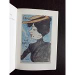 Robert Lebeck - Jugendstil - Postkarten II.- Umělecká pohlednice