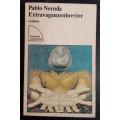 Karsten Garscha - Pablo Neruda Extravaganzenbrevier - Gedichte - básně