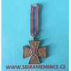 Miniatura - odznak Pamětní odznak Československého dobrovolce z let 1918-19