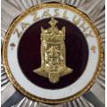 Národní garda 1945-49 přechodný typ