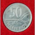 50 halierov 1943 - Al