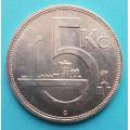 5 Kč 1931- Ag