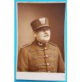 Národní Střelecký Svaz - předchůdce Národní Gardy - foto v uniformě