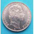 Zlatník 1857 A  - Ag