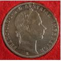 Zlatník 1858 E
