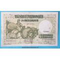 Belgie - 50 Francs / 10 Belgas 1943