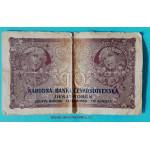 ČSR 10 korun 1927 serie N 183