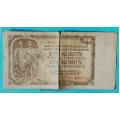 ČSR 100 korun 1953