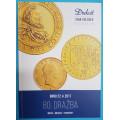 Aukční katalog Dukát č.80 - mince , medaile , bankovky - 2017