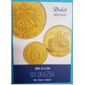 Aukční katalog Dukát č.82 - mince , medaile , bankovky - 2017