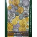 Aukční katalog ČNS Praha č.68 , mince , medaile , bankovky , řády - 2016