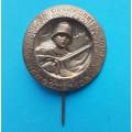 Odznak - Den brannosti Náměšť nad Oslavou 26.VIII.1934