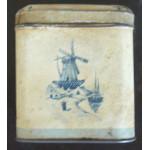 Plechová krabička na kávu zn. MAHLA