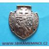 Československé legie - čepicový odznak
