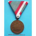 Tyrolská pamětní medaile na válku 1914-1918