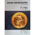 Aurea - 57. aukce - aukční katalog - mince a medaile 2014