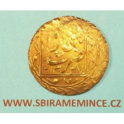 Replika - neurčené arabské mince rok 1337