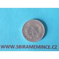 DDR - 1 pfennig 1964 A