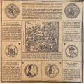 Genealogie Tolarů - Tolar Jáchymov - Joachimsthaler....Liberty Head