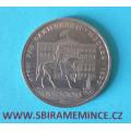 1 rubl pamětní - Olympiáda v Moskvě 1980