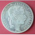 FJI zlatník 1871 A - Ag