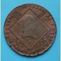 František II. - 30 krejcar 1807 B - Cu