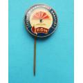 Čestný odznak ROH - Rudý karafiát
