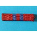 Stužka na sponu - SDH - hasičská medaile Za zásluhy