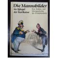 Die Mansbilder im Spiegel der Karikatur - Karikatury mužů