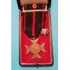Pamětní odznak SOPVP 1939–1945
