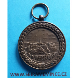 Pamětní medaile 7. střeleckého pluku Tatranského