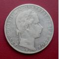 FJI zlatník 1858 B - Ag