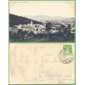 Dolný Kubín Celkový pohled - prošlá 1922