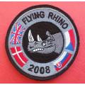 Flying Rhino 2008 - Náměšť nad Oslavou